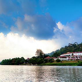 Cinnamon Citadel - Sri Lanka Honeymoons - Thumbnail