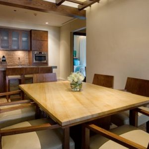 Dubai Honeymoon Packages Sofitel The Palm Dubai Family 3 Bedroom Apartments 2