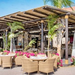 Dubai Honeymoon Packages Sofitel The Palm Dubai Maui Restaurant