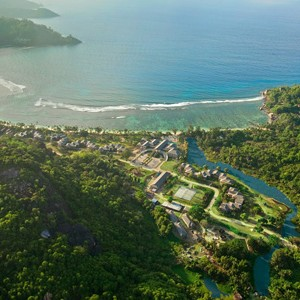 Kempinski Seychelles - seychelles honeymoon packages - overview