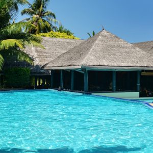 Maldives Honeymoon Packages Adaaran Select Hudhuranfushi Pool