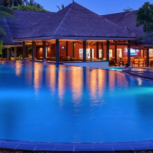 Maldives Honeymoon Packages Adaaran Select Hudhuranfushi Pool 2