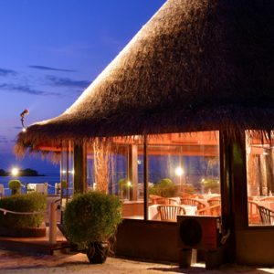 Maldives Honeymoon Packages Adaaran Select Hudhuranfushi Sunset Restaurant
