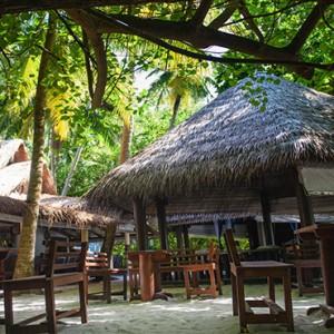 Maldives Honeymoon Packages Biyadhoo Island Coconut Bar