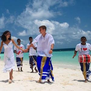 Maldives Honeymoon Packages Biyadhoo Island Wedding