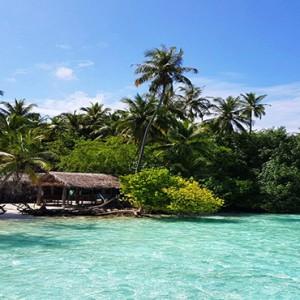 Maldives Honeymoon Packages Biyadhoo Island Ocean