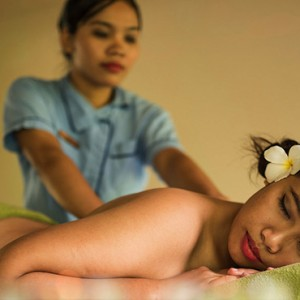 Maldives Honeymoon Packages Biyadhoo Island Spa Massage1