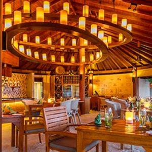 Maldives Honeymoon Packages Centara Ras Fushi La Brezza