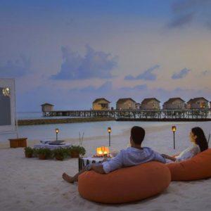 Maldives Honeymoon Packages Centara Ras Fushi Cinema