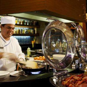 Maldives Honeymoon Packages Centara Ras Fushi Dining 2