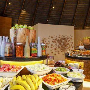 Maldives Honeymoon Packages Centara Ras Fushi Dining 3