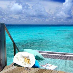 Maldives Honeymoon Packages Centara Ras Fushi Sea