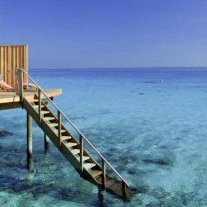 Maldives Honeymoon Packages Centara Ras Fushi Villa
