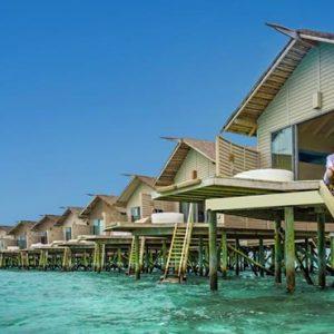 Maldives Honeymoon Packages Centara Ras Fushi Villas