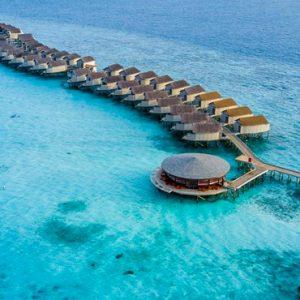 Maldives Honeymoon Packages Centara Ras Fushi Villas 2