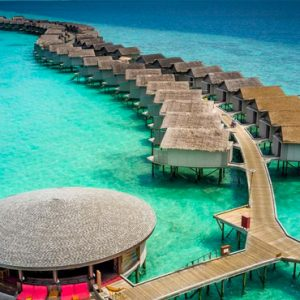Maldives Honeymoon Packages Centara Ras Fushi Villas 3