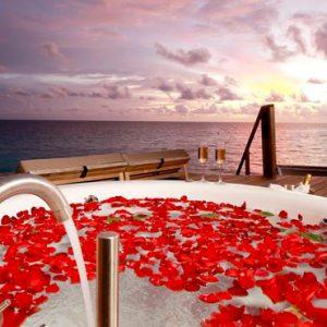 Maldives Honeymoon Packages Centara Ras Fushi Villas 4