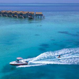 Maldives Honeymoon Packages Centara Ras Fushi Water Sports