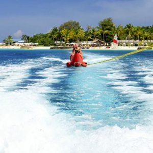 Maldives Honeymoon Packages Centara Ras Fushi Water Sports 2