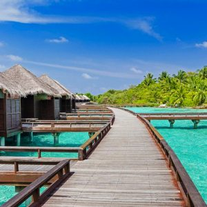 Maldives Honeymoon Packages Sheraton Full Moon Resort Water Bungalow With Pool 4