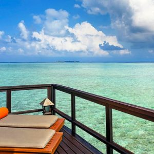 Maldives Honeymoon Packages Sheraton Full Moon Resort Water Villa With Pool 2