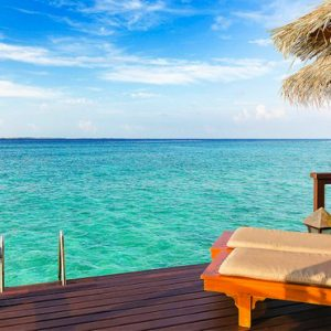 Maldives Honeymoon Packages Sheraton Full Moon Resort Water Villa With Pool 7