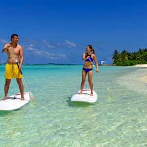 Maldives Honeymoon Packages Sheraton Full Moon Resort Water Sports 3