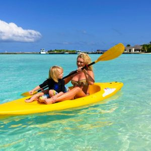 Maldives Honeymoon Packages Sheraton Full Moon Resort Water Sports 4