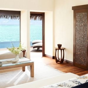 Maldives Honeymoon Packages Taj Exotica Maldives 1 Bedroom Ocean Suite