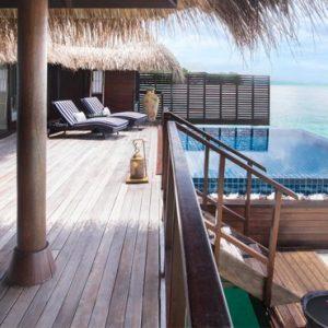 Maldives Honeymoon Packages Taj Exotica Maldives 1 Bedroom Ocean Suite 2