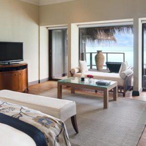 Maldives Honeymoon Packages Taj Exotica Maldives 1 Bedroom Ocean Suite 3
