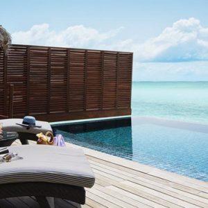 Maldives Honeymoon Packages Taj Exotica Maldives 1 Bedroom Ocean Suite 4