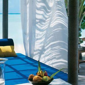 Maldives Honeymoon Packages Taj Exotica Maldives Cabana