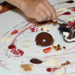 Maldives Honeymoon Packages Taj Exotica Maldives Deep End Restaurant
