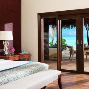 Maldives Honeymoon Packages Taj Exotica Maldives Deluxe Beach Villa 2