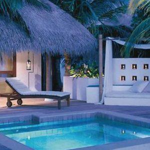 Maldives Honeymoon Packages Taj Exotica Maldives Deluxe Beach Villa 3