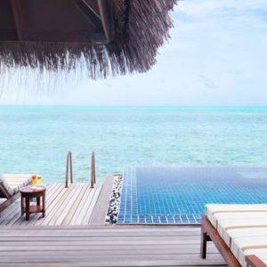 Maldives Honeymoon Packages Taj Exotica Maldives Deluxe Lagoon Villa 2