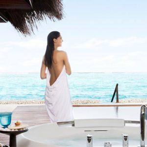 Maldives Honeymoon Packages Taj Exotica Maldives Premium Villa