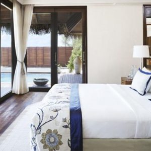 Maldives Honeymoon Packages Taj Exotica Maldives Premium Villa 2