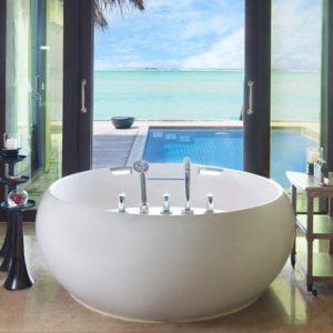 Maldives Honeymoon Packages Taj Exotica Maldives Premium Villa 3