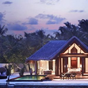 Maldives Honeymoon Packages Taj Exotica Maldives Premium Villa 5