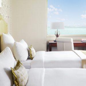Maldives Honeymoon Packages Taj Exotica Maldives The Rehendi Presidential Overwater Suite With Pool