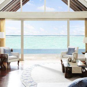 Maldives Honeymoon Packages Taj Exotica Maldives The Rehendi Presidential Overwater Suite With Pool 2