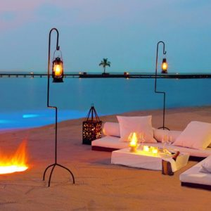Maldives Honeymoon Packages Taj Exotica Maldives Dining 2