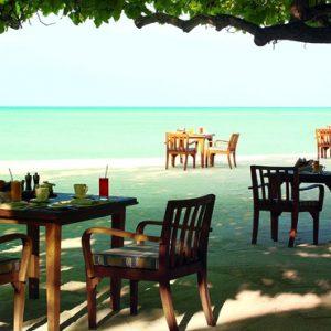 Maldives Honeymoon Packages Taj Exotica Maldives Dining 7
