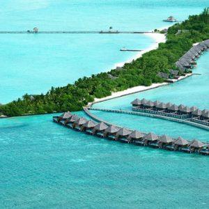 Maldives Honeymoon Packages Taj Exotica Maldives Dining 8