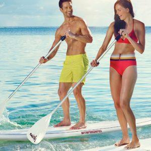 Maldives Honeymoon Packages Taj Exotica Maldives Water Sports 2