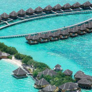 Maldives Honeymoon Packages Taj Exotica Maldives Water Sports 3