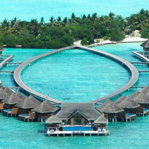 Maldives Honeymoon Packages Taj Exotica Maldives Water Villas