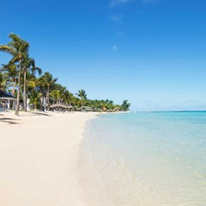 Mauritius Honeymoon Packages Heritage Le Telfair Wellness Resort Beach